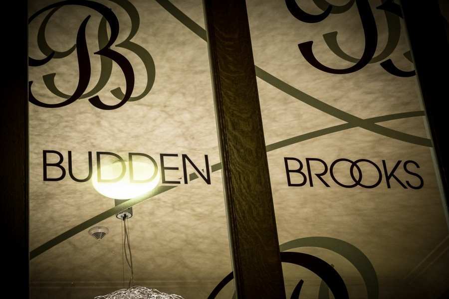 Buddenbrooks by Christian Scharrer – 2 Michelin Sterne