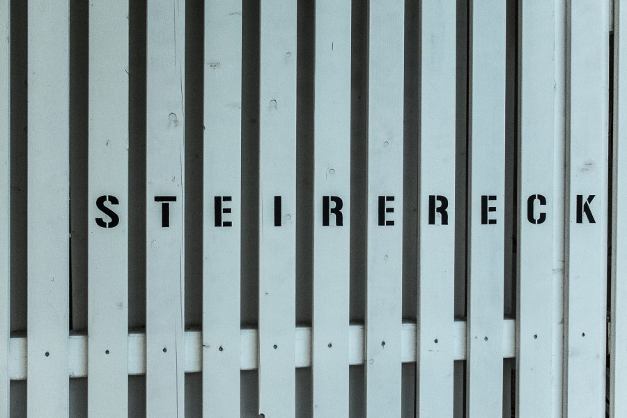 Steirereck – TOP TEN of the World