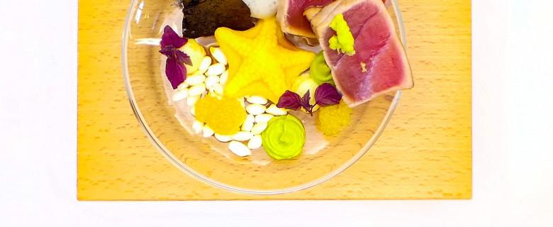 Sushi Inside-Out