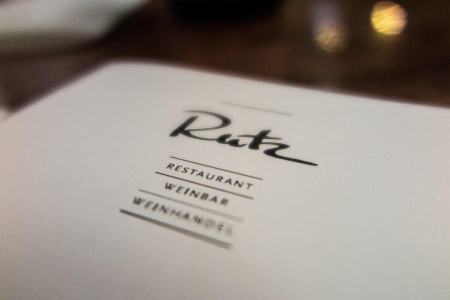Rutz Weinbar by Marco Müller