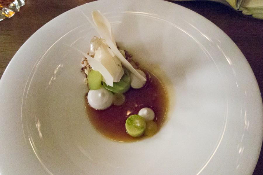 Christian Hümbs – Sushi Dessert