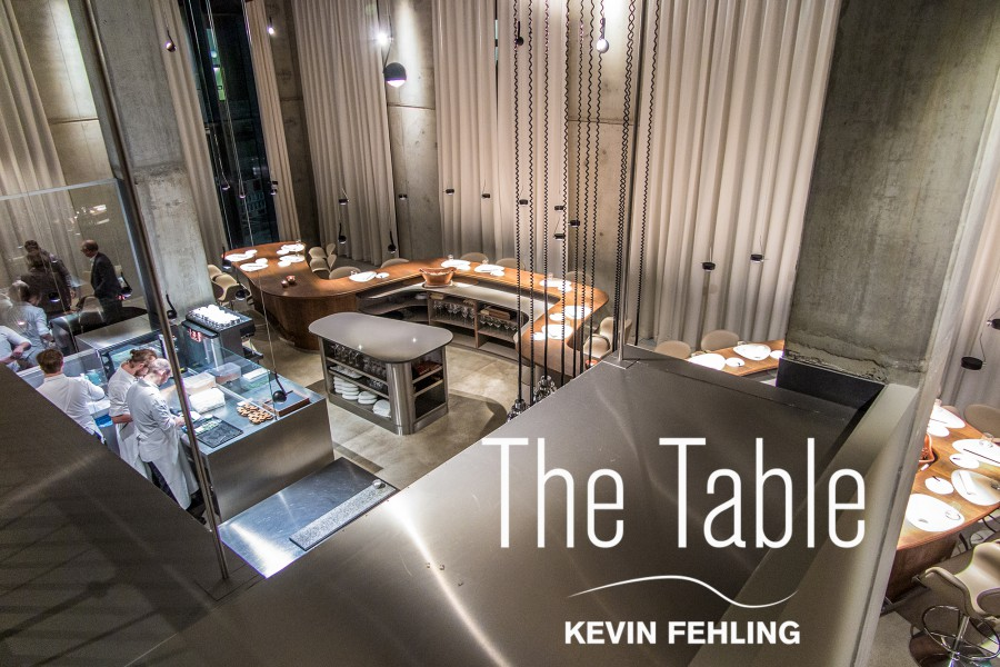 The Table by Kevin Fehling