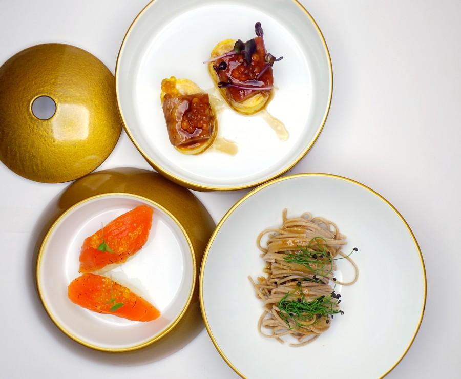 Kulinarische Weltreise in Miesbach